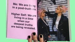 The Selfie-Help Guru Healing Millennials On