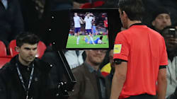 What Is The World Cup's VAR Technology, And How Does It