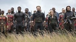 'Infinity War' Is Selling Faster Than The Last 7 Marvel Movies