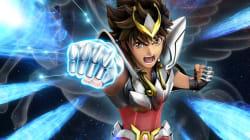 Os Cavaleiros do Zodíaco, Ultraman e mais: Os novos animes que chegam à Netflix em