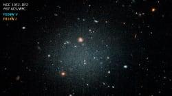 Scienziati americani scoprono la galassia impossibile: