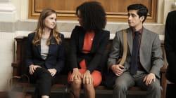 Você viu? 'For the People', nova série produzida por Shonda Rhimes, ganhou