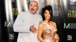 Kim Kardashian enflamme