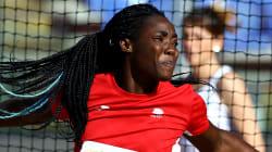 L'agression de l'athlète Daisy Osakue n'était pas raciste selon la justice et ça fait jubiler la