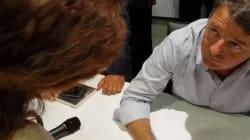 La segretaria locale riconsegna a Renzi la tessera del Pd per protesta: lui la liquida in due