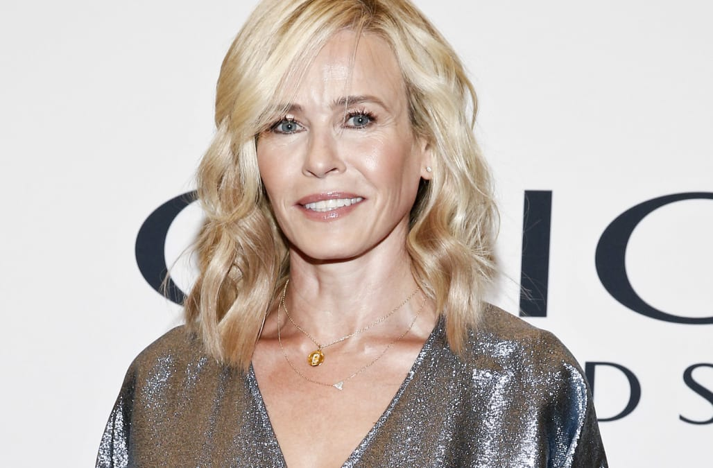 Naked pictures of chelsea handler foto 66