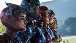 'Power Rangers' Will Be The First Superhero Film With A Gay