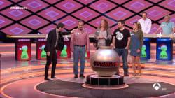Juanra Bonet se disculpa en 'Boom' tras lo que ocurrió con los rivales de 'Los