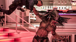 'O Predador': Novo trailer traz humanos e aliens em batalha