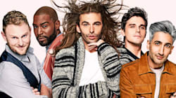 'Queer Eye' Is Back And It's Just As Fabulous As You Remember