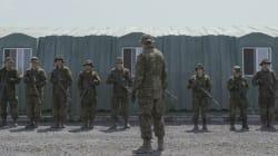 «Premières armes»: rare plongée dans le quotidien des recrues de l'armée