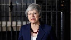 Le gouvernement britannique valide le projet d'accord sur le