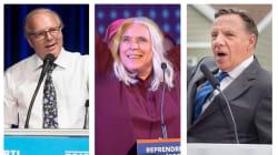 Voici toutes les promesses électorales jusqu'à