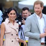 Meghan Markle est «terrifiée» par la famille royale, selon son