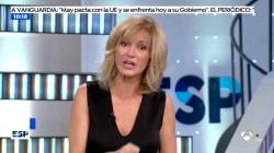 Susanna Griso ('Espejo Público') estalla por esta 'fake news' sobre