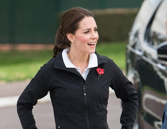 42 of Kate Middleton's best casual looks