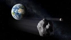 Cet astéroïde qui va nous frôler va permettre à la Nasa de tester son système de