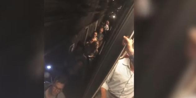 Panne géante du métro parisien : 3.000 passagers évacués