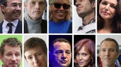 Qui sont les dix révélations politiques de l'année