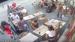 L'homme interpellé pour avoir agressé Marie Laguerre a reconnu les