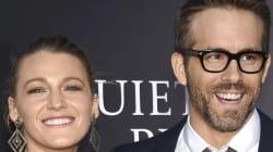 La broma de Blake Lively a Ryan Reynolds que ha conquistado a los fans de 'Harry