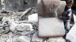 Syrie: 23 civils tués dans des bombardements du régime près de
