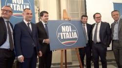 Berlusconi si copre il fianco, Quagliariello lascia, la Lorenzin nicchia, rinasce la Dc: benvenuti al centro (di B.