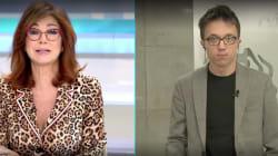 El argumento de Errejón ante Ana Rosa para defender los presupuestos que pondrá la piel de gallina a mucha clase