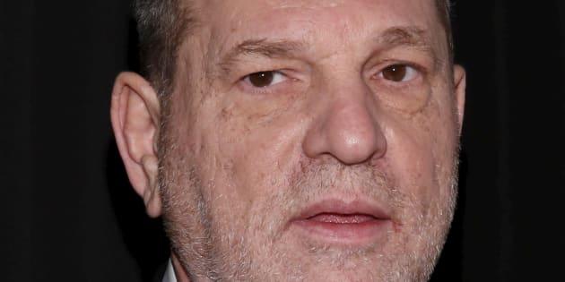 Harvey Weinsten foi o primeiro poderoso do showbizz a cair após série de denúncias de assédio.