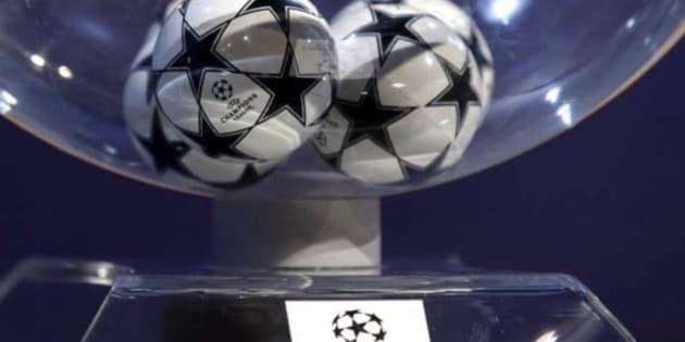 Así ha quedado el sorteo de cuartos de final de la Champions League ...
