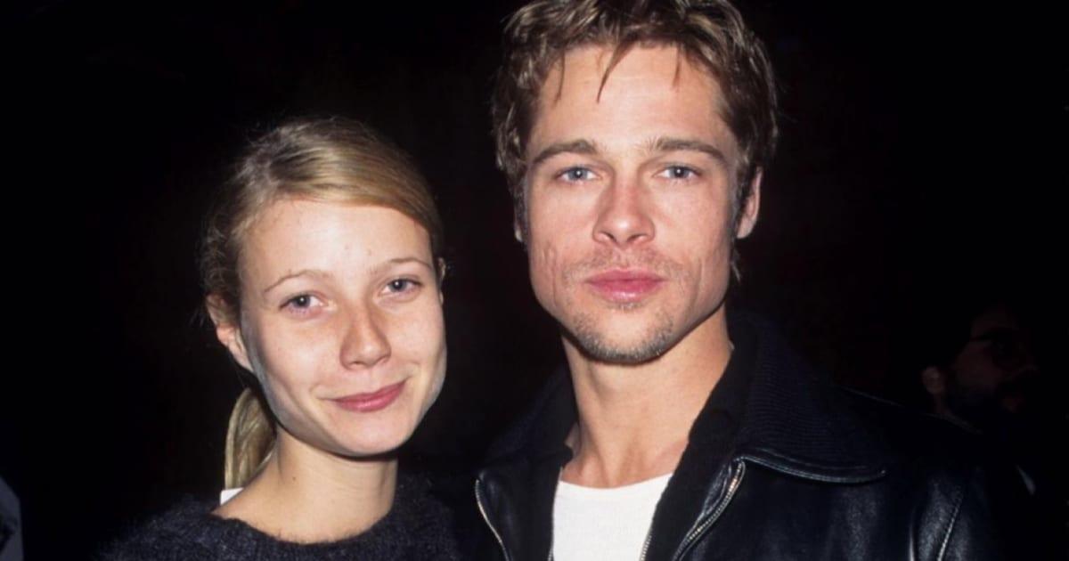 Gwyneth Paltrow reconoce la espinita que tiene sobre su ruptura con Brad Pitt