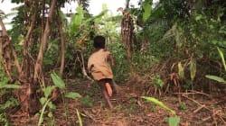 BLOGUE Les enfants, premières victimes du conflit au