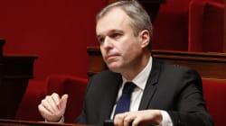 BLOG - Ce que l'élection de François de Rugy à la présidence de l'Assemblée nous dit de la parité en