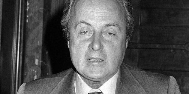 """""""Mio padre, Giorgio Bassani, era un grande italiano, pr"""