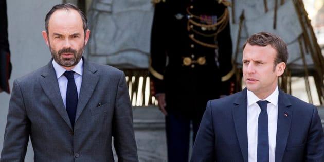 Remaniement: Édouard Philippe n'a pas (encore?) démissionné.