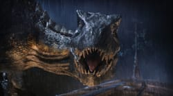 L'«Indoraptor», le nouveau dinosaure terrifiant de «Jurassic World: Fallen