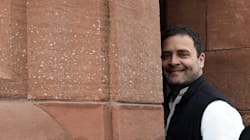 Marriage? That's Up To Destiny, Says Rahul