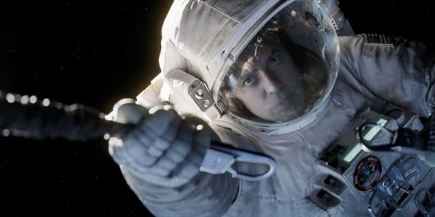 Si Gravity est une fiction, la question des débris spatiaux est un véritable problème.