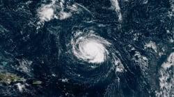 Huracán Florence toma fuerza y se aproxima a la costa este de Estados