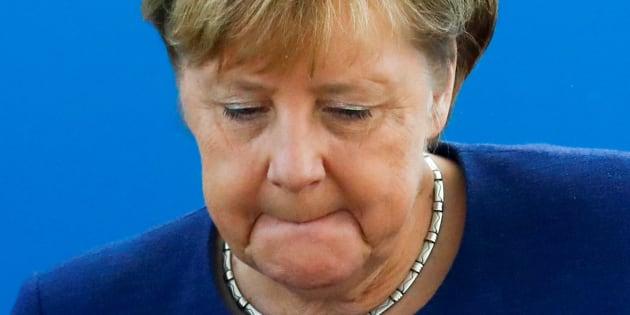 La Merkel è stata se stessa. E gliene va dato merito