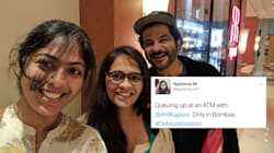 Demonetisation Equaliser: Anil Kapoor Queues Up In ATM Line, Fans Post