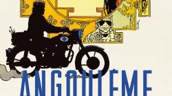 On a décrypté l'affiche d'Angoulême