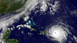 Hurricane Irma: Next Stop Haiti, Then