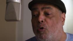 Med Hondo, la voix française d'Eddie Murphy, est