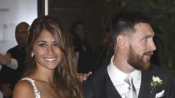Leo Messi dona bebidas y comida sobrantes de su boda a entidades
