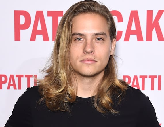 Dylan Sprouse caught in cheating scandal
