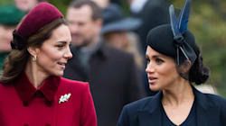 Meghan Markle And Kate Middleton Fans Are Attacking Each Other