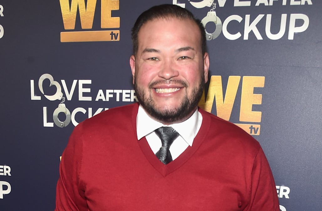 8c98c4fa Jon Gosselin opens up about 'heartbreaking' estrangement from daughters  Mady & Cara (Exclusive)