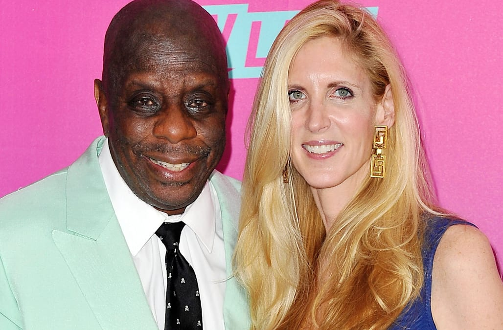 Ann Coulter husband, networth, books, age