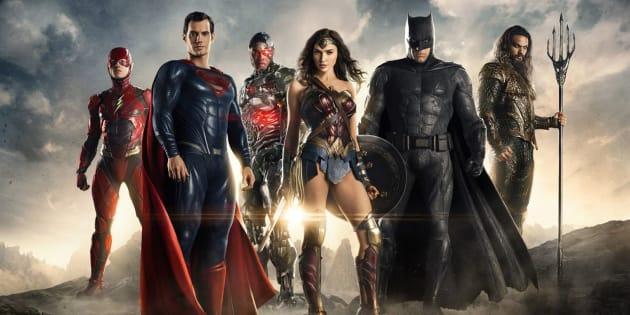"""Dans """"Justice League"""", une moustache a coûté très cher (vraiment très cher)"""